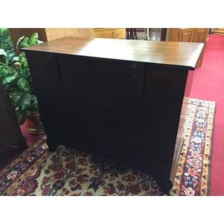Kling Furniture Mahogany Dresser Preview