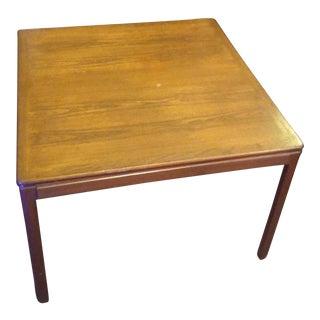 Tarm Stole Vintage Side Table