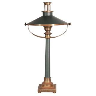 Vintage Chapman Table Lamp For Sale