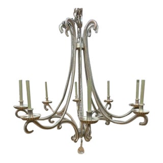 Visual Comfort Oslo Large Chandelier For Sale