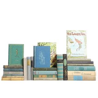 Children's Vintage Literature Books, S/25