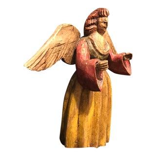 Ancient Santos Cherub