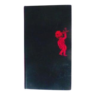 """Esquire's Handbook for Hosts"" Book"