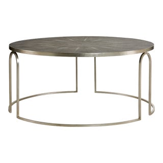 Century Furniture Thaxton Cocktail Table For Sale
