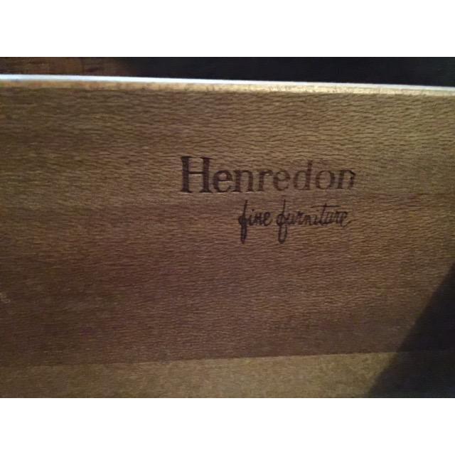 Henredon Fine Furniture Armoire - Image 8 of 9