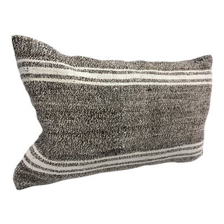 Turkish Handmade Wool Pillow Cover For Sale