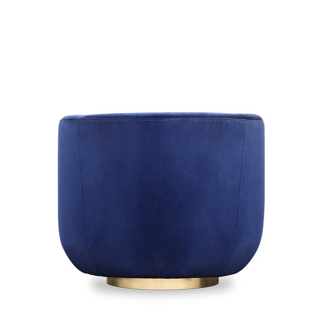 Contemporary Loren Armchair From Covet Paris For Sale - Image 3 of 6