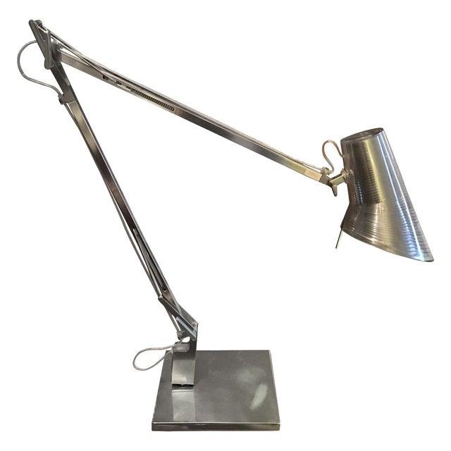 Antonio Citterio for Flos Kelvin T Lamp For Sale