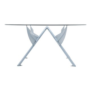 Philippe Starck 1980s Dining Table for Cerruti Baleri For Sale