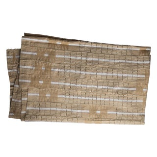 Aso-Oke Textile For Sale