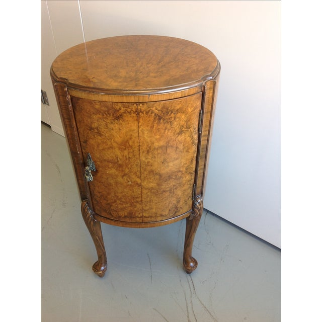 Round French Side Table - Image 6 of 6