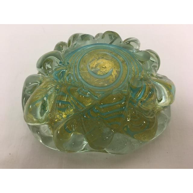 Vintage Murano Glass Bowl - Image 6 of 8