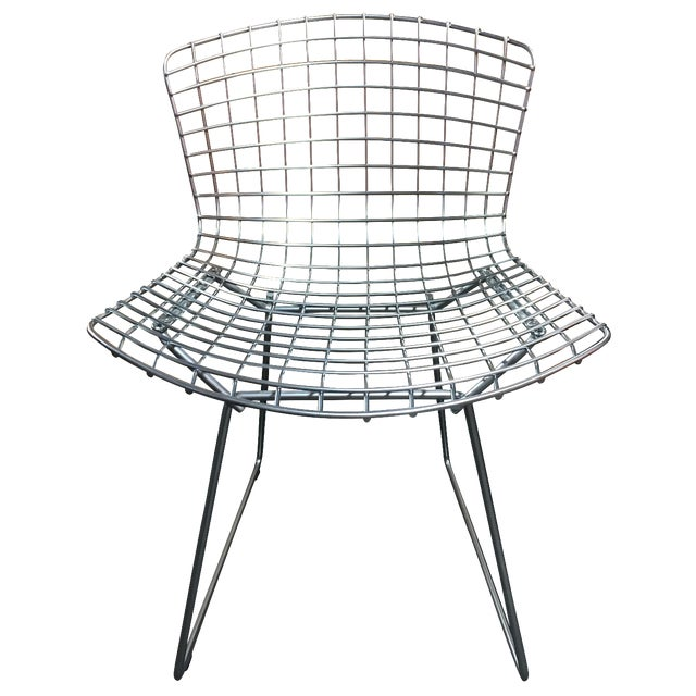 Knoll Bertoia Chairs - A Pair - Image 1 of 6