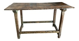 Image of Southwestern Console Tables