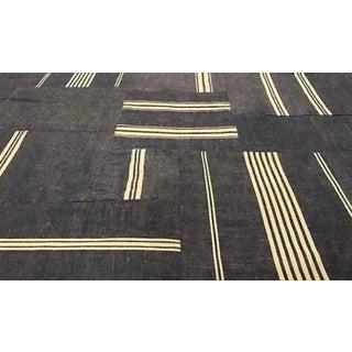 Ralph Lauren Beaumarchais Patchwork Fabric For Sale