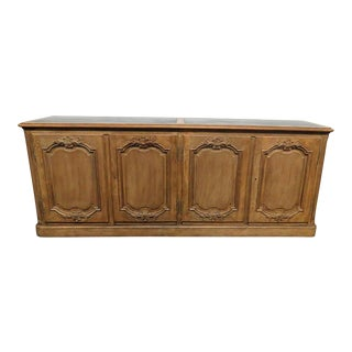 Baker Furniture Country French Style Sideboard