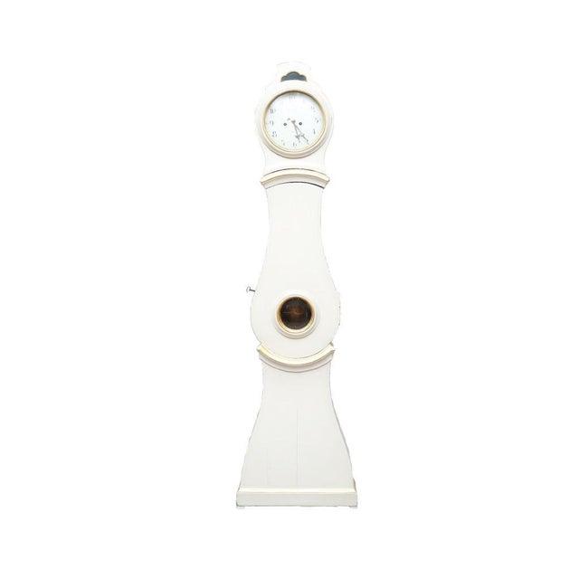 Antique Swedish Mora Clock - Image 1 of 9