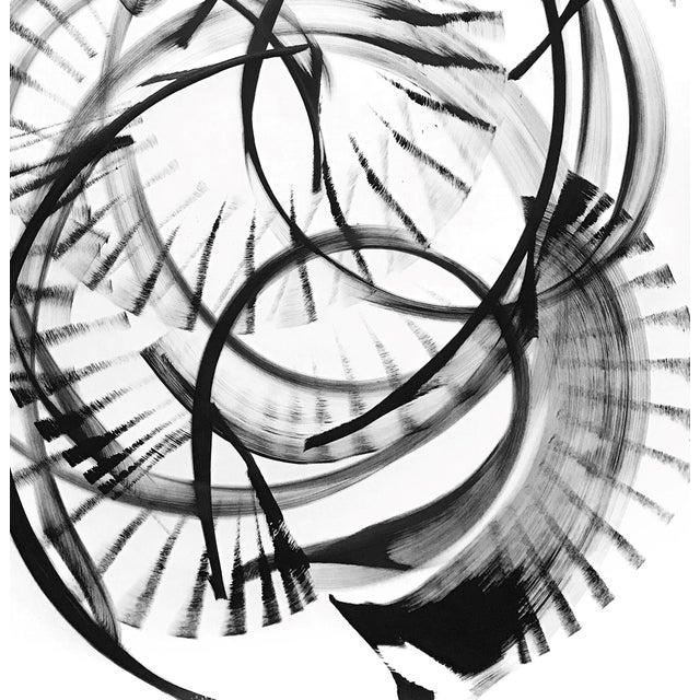 "2010s ""Epsilon Eridani"" Original Artwork by Thomas Hammer For Sale - Image 5 of 6"