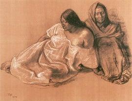 Image of Mexican Original Prints