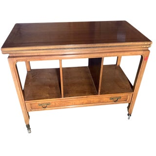1960's Thomasville Dining Room Buffet For Sale