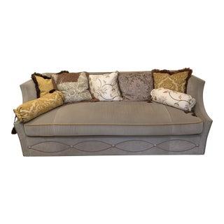 Modern Raymond Waites Collectors Piece Sofa For Sale