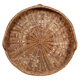 Eastern European Grain Basket For Sale