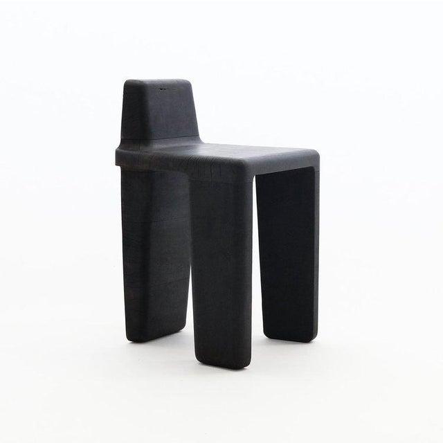 Loïc Bard Bone Chair 01 For Sale - Image 9 of 9