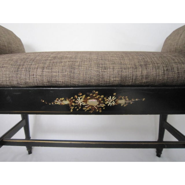 Chinese Chippendale Bench - Image 5 of 5