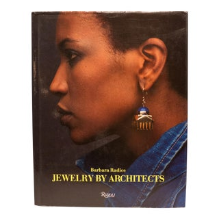 """Jewelry by Architects"" Book"