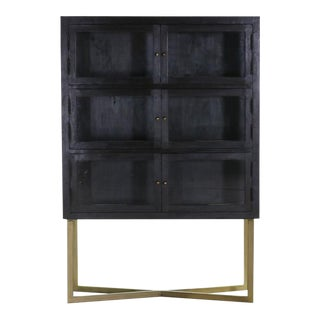 Erdos + Ko Home Chelsea Six-Door Cabinet