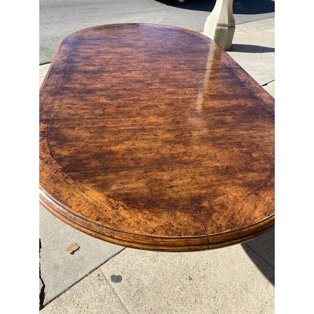 Thierin Dining Table For Sale In Los Angeles - Image 6 of 13