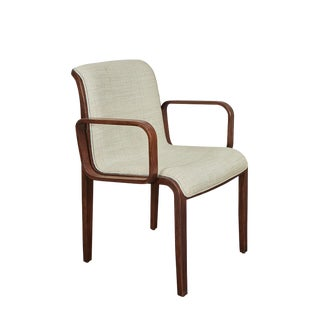 Bill Stephens for Knoll Armchair For Sale