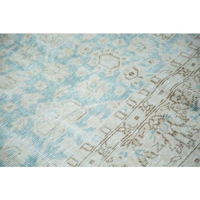 "Distressed Oushak Carpet - 8'10"" X 12'4"" - Image 3 of 10"