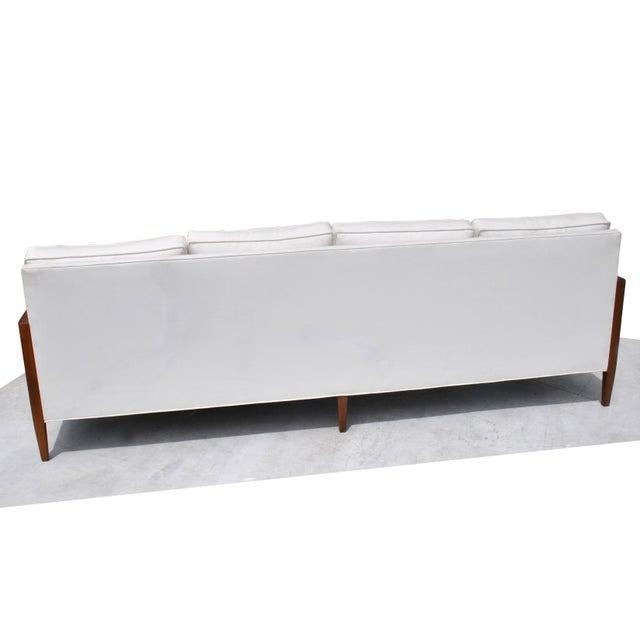 Vintage Restored Stow Davis Sofa For Sale - Image 10 of 12