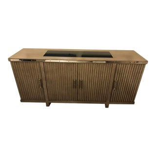 Marge Carson Harmony Credenza For Sale