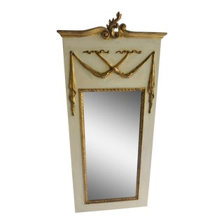 Victorian French Mirror For Sale