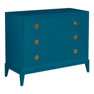 Casa Cosima Hayes Chest, Blue Danube For Sale