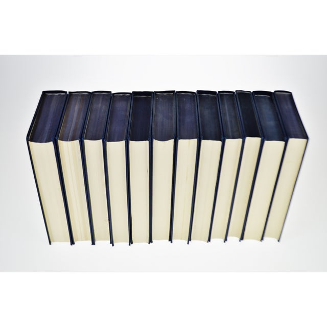 The Standard Edition Of The Complete Psychological Works Of Sigmund Freud Books - 24 Volumes For Sale - Image 11 of 11