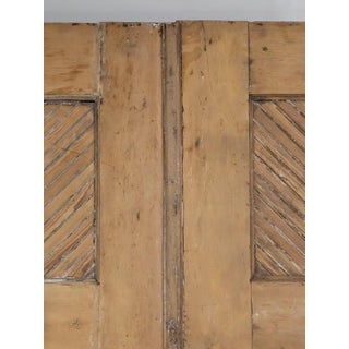 1890s Antique American Barn or Garage Doors Preview