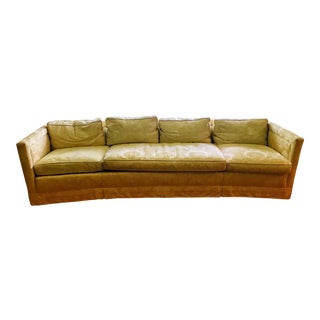 On Sale -Mid-Century Knapp & Tubbs Sofa For Sale