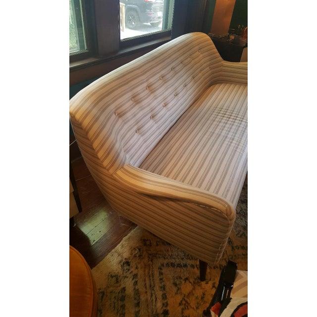 Precedent Furniture Suri Sofa For Sale - Image 4 of 5