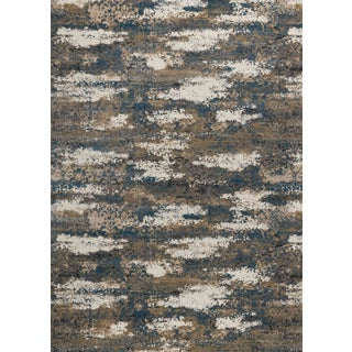 "Ananda - Merle Area Rug - 9'10"" x 13'1"" For Sale"