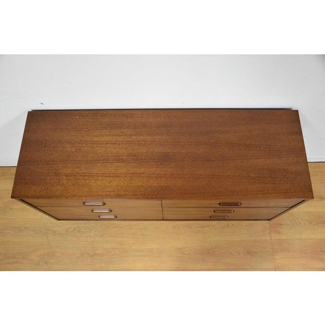 Mid-Century Modern Dresser Credenza For Sale - Image 4 of 11