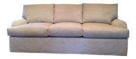 Image of Newly Made Traditional Sofas