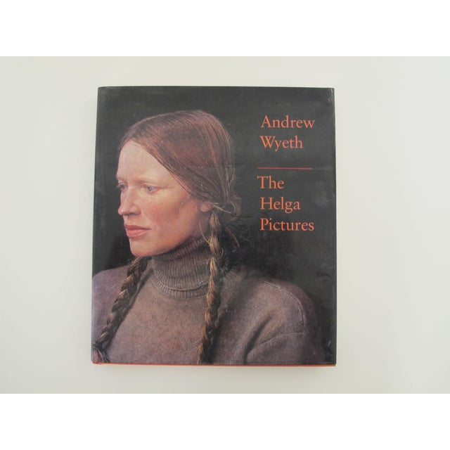 """Andrew Wyeth: The Helga Picture"" - Image 2 of 5"