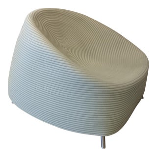 Paola Lenti Afra Lounge Chair For Sale