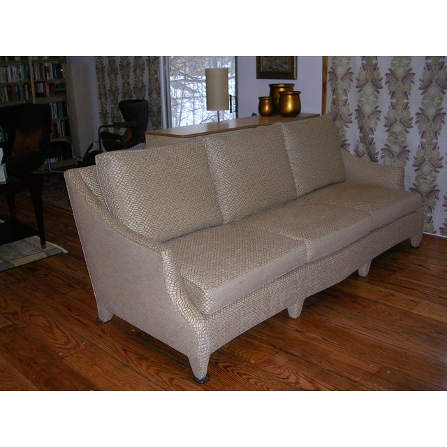"Donghia ""Ogee"" Sofa - Image 2 of 4"