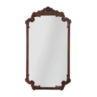 Louis XVI Mirror From Covet Paris For Sale