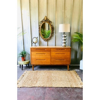 1960s Mid Century Modern Dresser or Credenza Preview