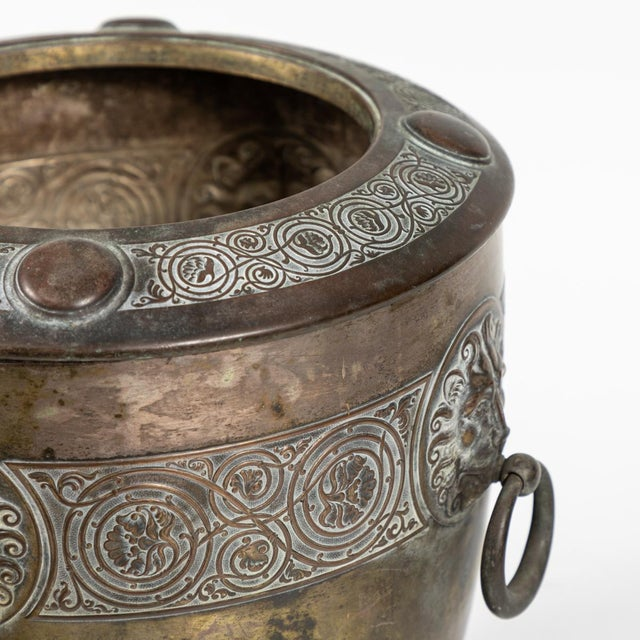 Brass Pot For Sale - Image 4 of 6